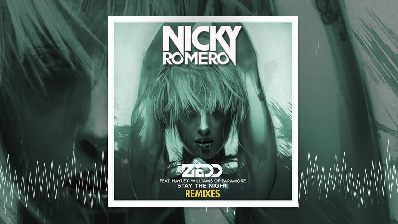 maxresdefault jpgZedd Stay The Night Remixes
