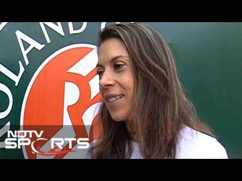 Winning French Open will be Sania-Hingis' biggest test: Bartoli