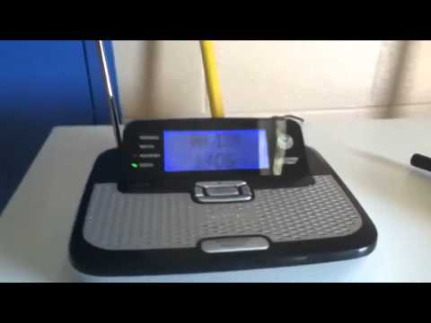 NOAA Weather Radio EAS #1: Required Weekly Test