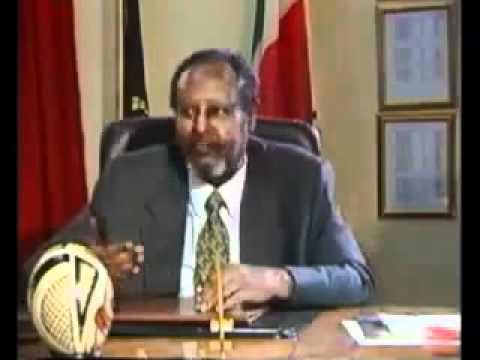 khudbadii u dambeysay ee MAdexweynhii somaliland maxamed Haji ibrahimcigaal .mp4