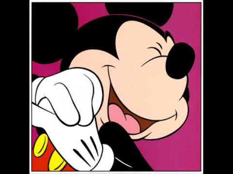 Mickey mouse pictures + Mickey mouse HOT DOG song♦♣☻♥♠○◘♣♦☺☻♣♥