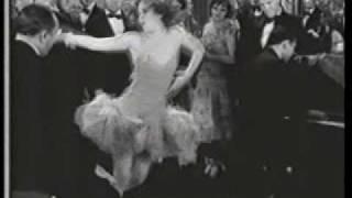 Ann Pennington dances : From 1929