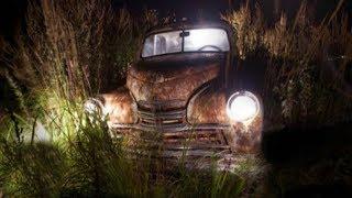 दुनिया की 5 सबसे डरावनी कारे | 5 Most Haunted Cars Ever