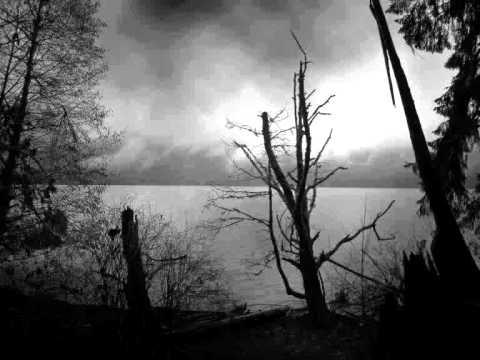 Depressive black metal art