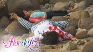 FlordeLiza: Flor sacrifices her life
