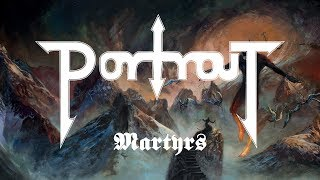 PORTRAIT - Martyrs (audio)
