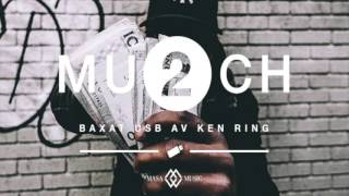 DJ 2Much - Trappen / Neger ft. Keya