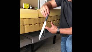 TempurPedic Adapt Technology
