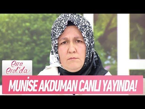 """""""Annemin yüzünü görmek istemiyorum"""" - Esra Erol'da 16 Kasım 2017"""