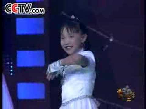 Mongolian Chinese Song - chandman erdene 吉祥三宝