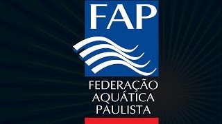 Campeonato Paulista Petiz de Natação -  Inverno 2018
