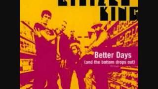 Watch Citizen King Better Days video