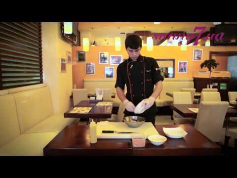 Как приготовить тайский салат с курицей