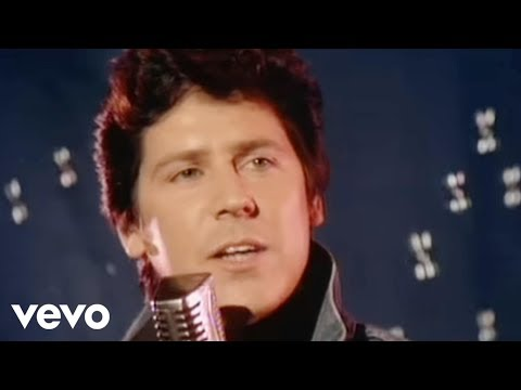 Shakin Stevens - Cry Just A Little Bit