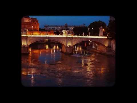 Rome post cruise 2016