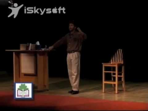 Joel ben Izzy at One Book One Community part 8