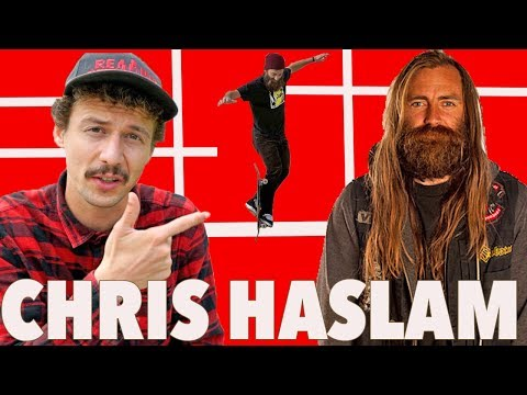 Mad Tricks Of Chris Haslam | Episode 1