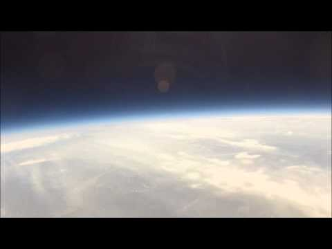 USMA Balloon Satellite April 2012