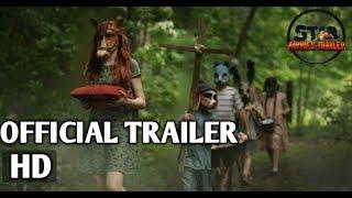 PET SAMATARY Trailer (2019)