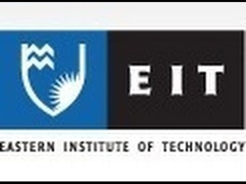 Admission in Eastern Institute of Technology, (EIT), New Zealand