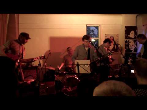 Teenage Fanclub - O, Dana (Alex Chilton Tribute night)