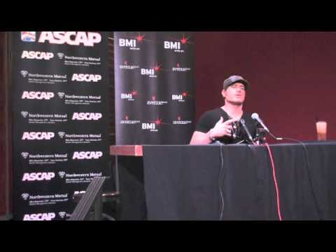 Jerrod Niemann on celebrating Lance Miller's First #1