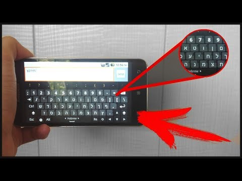 ➤Хакерская клавиатура на андроид | Необычные вишки андроид | Jony King