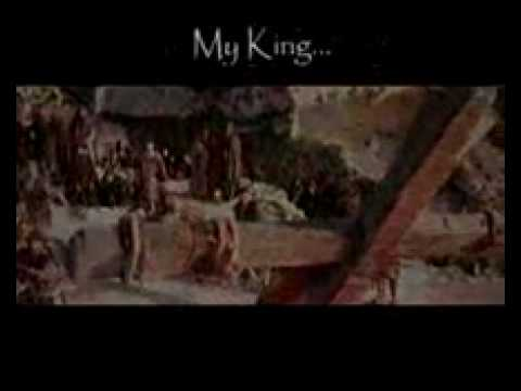 That's My King (rock Mix).flv video