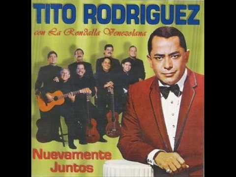 Tito Rodriguez Inolvidable