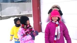 Sarwar's family video