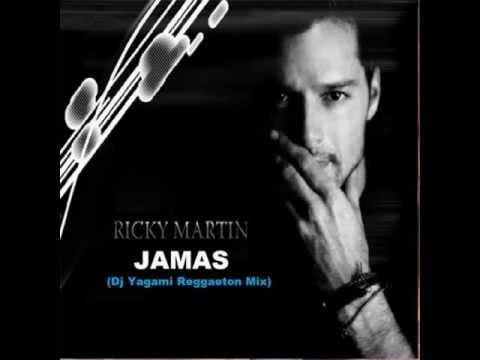 Ricky Martin - Jamás