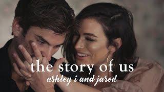 Ashley I's The Story of Us   Ashley & Jared