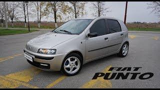 Test: Fiat Punto 1.9 JTD - Novi Yugo/Golf 2?