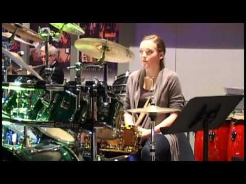Miguelle Wetzels   Phil Collins Collection   Video: Media Exclusive