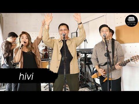 Episode 12 - Hivi Ruang Dengar Stuja Berkolaborasi Bersama Billboard Indonesia