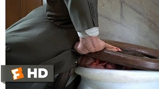 Liar Liar (8/9) Movie CLIP - I'm Kicking My Ass! (1997) HD