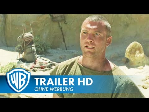 Kampf der Titanen (Clash of the Titans) - Trailer deutsch HD