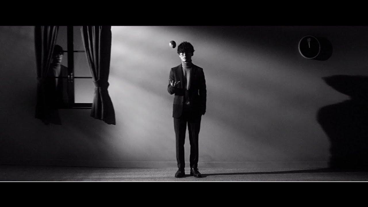 サカナクション - さよならはエモーション MUSIC VIDEO