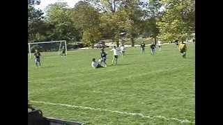 Wan Kuzac College Soccer Recruiting Video 2012-2013