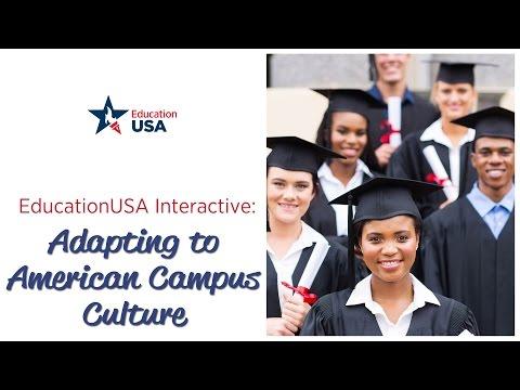 EducationUSA Interactive Series:
