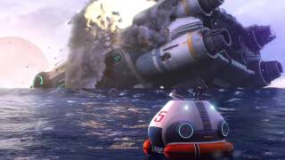 Subnautica official trailer