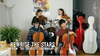"Download Lagu REWRITE THE STARS | from ""The Greatest Showman"" 