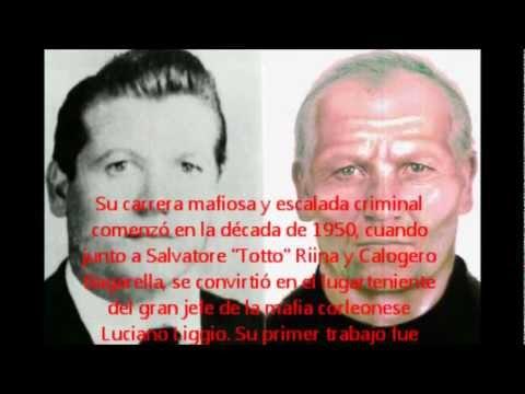Los mafiosos más famosos del último siglo