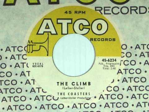Coasters - The Climb