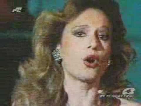 Loretta Goggi - Solo un'amica