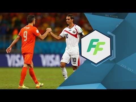 Bryan Ruiz EXCLUSIVE: Like we won the World Cup