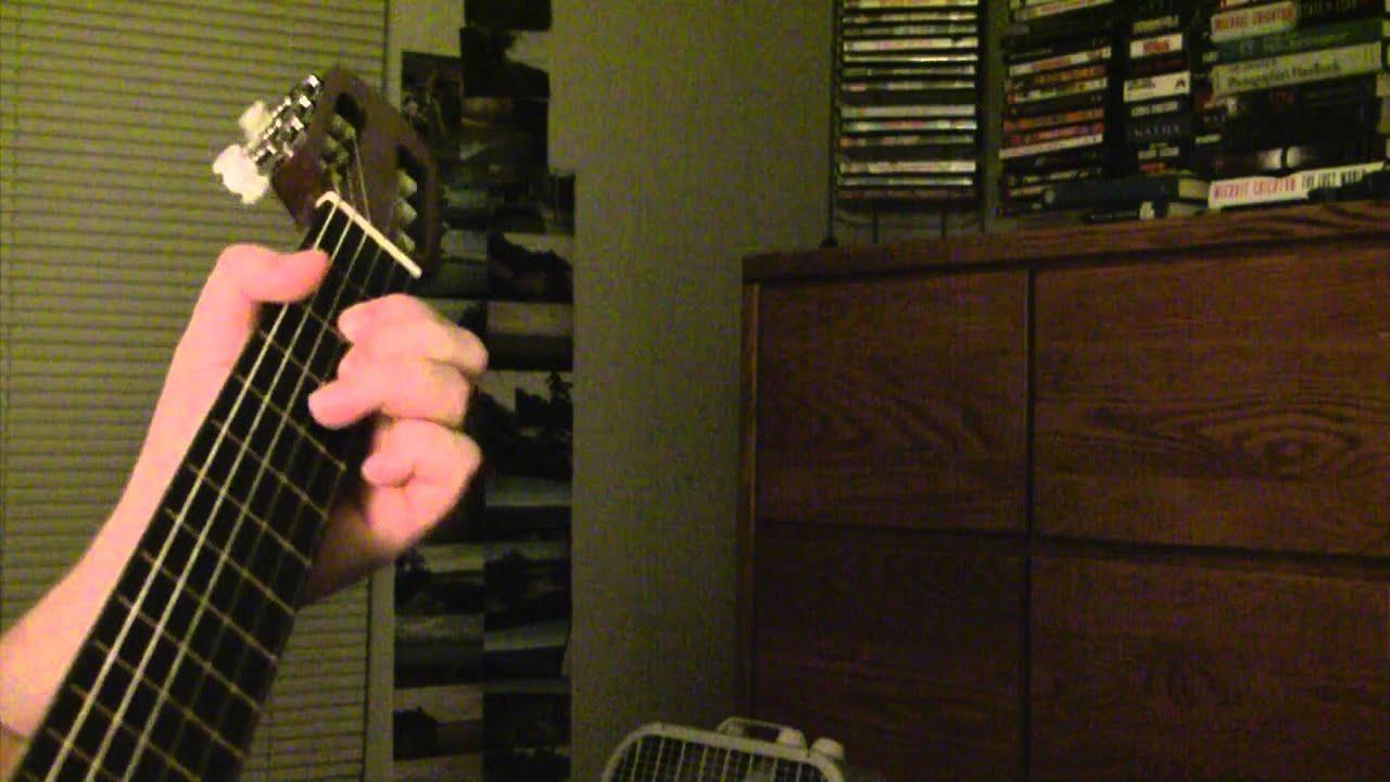 Alison krauss guitar