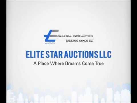 Real Estate Auctions, Dubai - UAE
