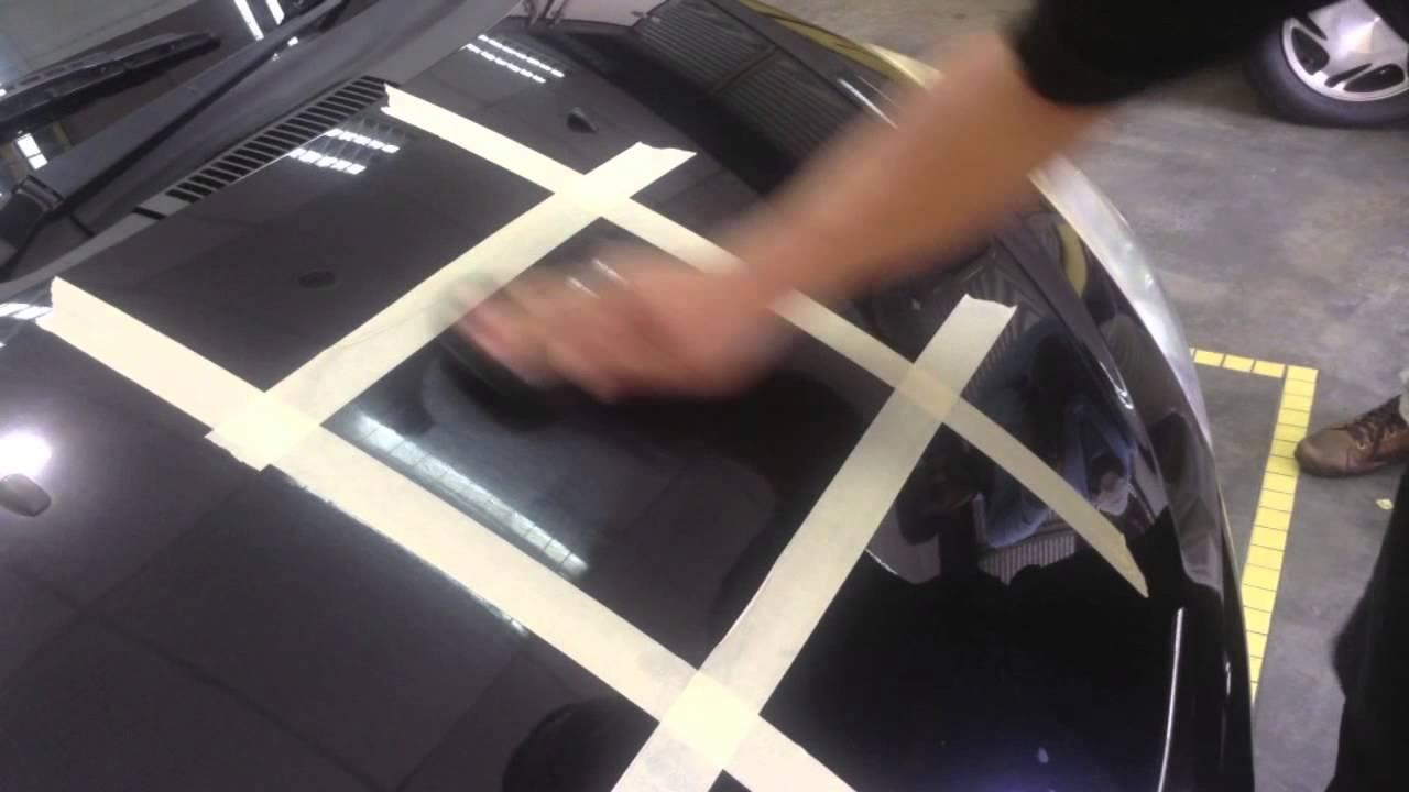 Car Paint Cleaner