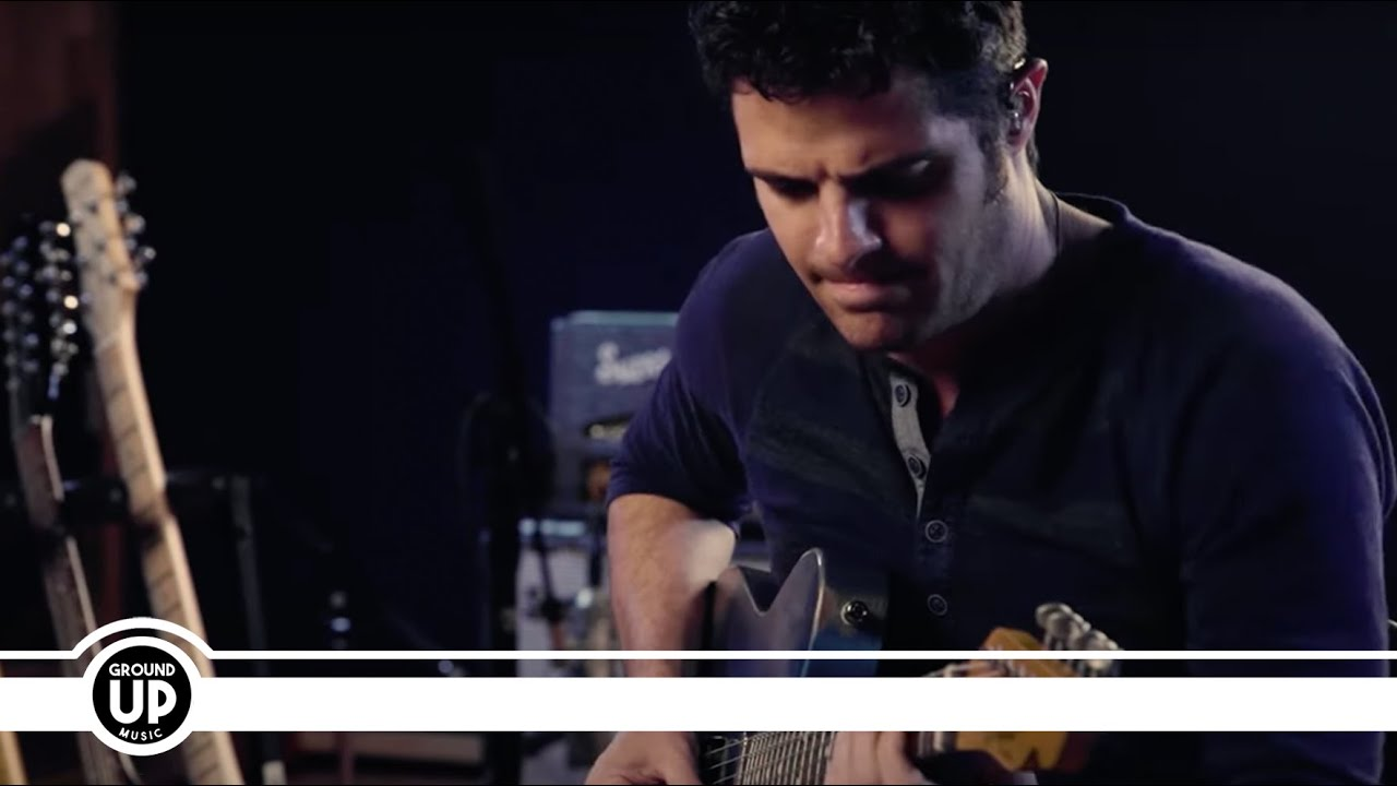 Mark Lettieri (Snarky Puppy) - Trailer映像を公開 新譜「Things of That Nature」2019年10月18日発売予定 thm Music info Clip